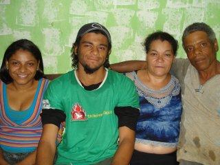 Familie Cassiano