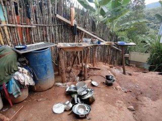 Een keukentje