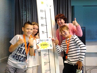 Zondagsschool Hoogeveen