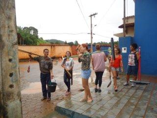 Overstroming B
