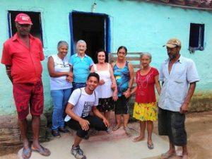 Huisgemeente Correntes Canoas