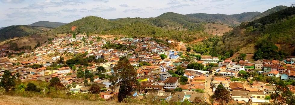 Binnenland van Brazilië